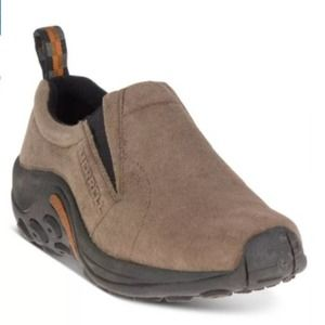 Merrell Women's Jungle Moc Slip-On Shoes Size 6